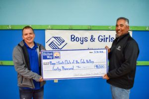 Boys & Girls Club of the Gila Valley