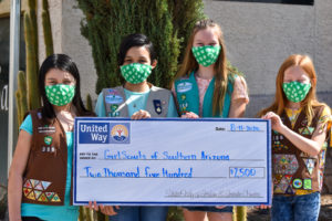 Girl Scouts of Southern Arizona
